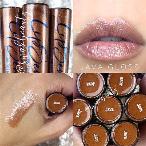 LipSense® Java Gloss (Limited Edition) – swakbeauty.com