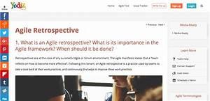 Agile Retrospective Guide  Tools  Ideas  Formats  U0026 Techniques