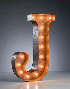 pinterest discover and save creative ideas With letter j light
