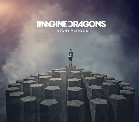 Imagine Dragons  Demons Review  Hamster Music 104