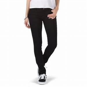 Skinny Jean | Shop At Vans