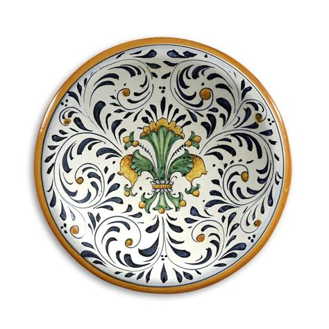 tuscan decorative wall plates decorative plates from italy images