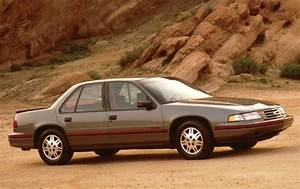 Used 1993 Chevrolet Lumina Pricing
