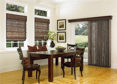 Blinds For Dining Room by Dining Room Curtain Ideas Angie S List