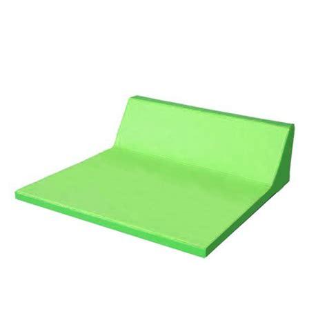dosseret d angle enfant pour tapis de sol 130 x 130 x 25 cm ref mot dose ang 25