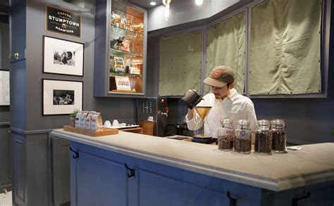 The best artisanal coffee shops   Time Out Tokyo