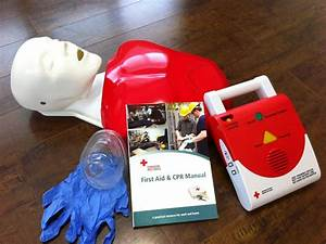 Canadian Red Cross First Aid And Cpr Manual Pdf download ...
