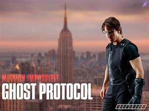 Mission Impossible 4 Wallpapers HD | Ghost Protocol ...