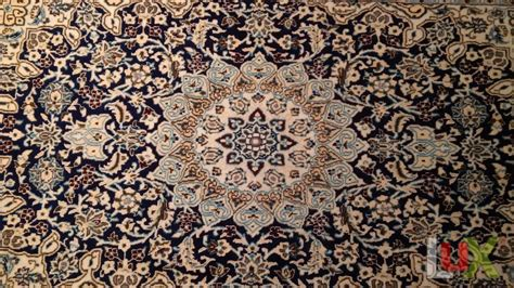 Tappeti Persiani Nain by Tappeto Persiano Modello Nain Beige