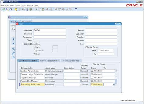 Oracle Ebs Financials Resume by Bastrollk