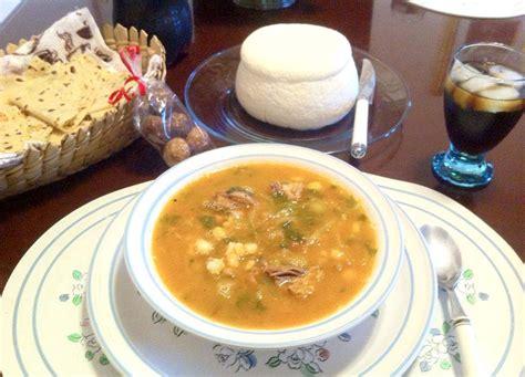 receta de gallina pinta recetas mexicanas