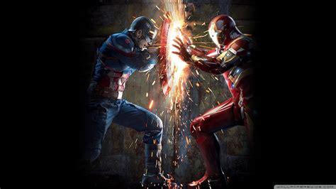 Captain America Civil War  Vip Wallpaper  Hd Wallpapers