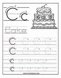 printable letter p tracing worksheets for preschool With preschool traceable letters