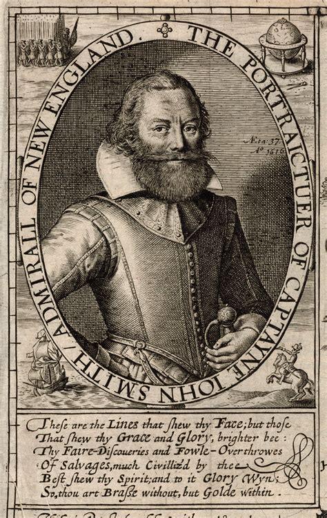 john smith explorer wikipedia