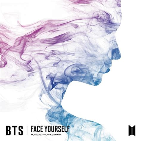 CDJapan : FACE YOURSELF [Regular Edition] BTS (Bangtan ...