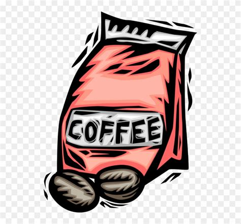 Shop for the perfect coffee seeds gift from our wide selection of designs, or create your own personalized gifts. Vector Illustration Of Bag Of Coffee Bean Seed Of The - Kaffeebohnen Clipart - Png Download ...