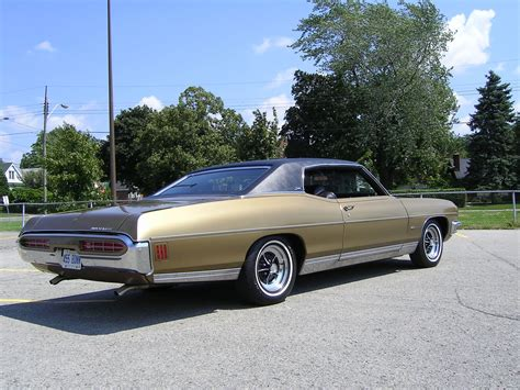 1970 Pontiac Gto (the Judge) For Sale