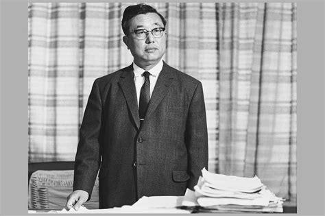 Eiji Toyoda on kuollut | Tuulilasi