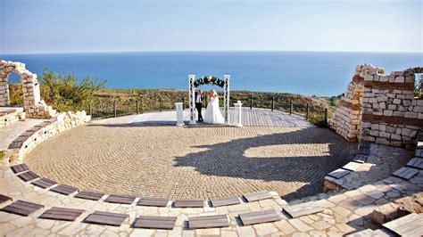 weddings  blacksearama golf villas bulgaria