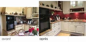 Cuisine Style Ancien : cuisine cl home d co ~ Teatrodelosmanantiales.com Idées de Décoration