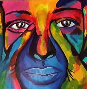 Art, Pieces, October, Gallery, U2013, Baldwin, Bullseye