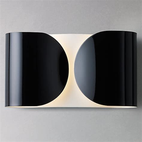 buy flos foglio wall light lewis