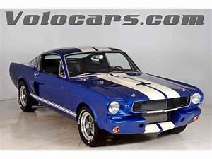 1966 Ford Mustang Shelby GT350 for Sale | ClassicCars.com | CC-1006991