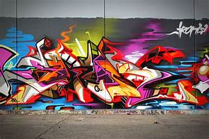Download Free Graffiti Background Wall Street Art