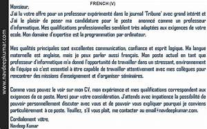 french letters job application letter youtube With french letter openings