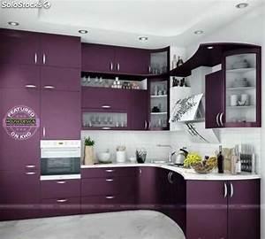 Cuisine Non équipée : cuisine quip e maroc ~ Melissatoandfro.com Idées de Décoration