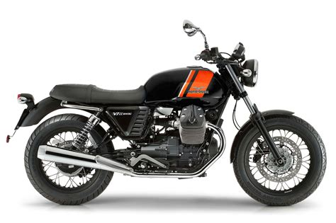 Review Moto Guzzi V7 Ii 2016 moto guzzi v7 ii special abs review
