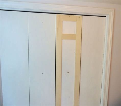 makeover bi fold doors 183 how to make a cupboard