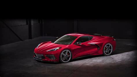 2020 chevrolet corvette 2020 chevrolet corvette stingray pricing revealed