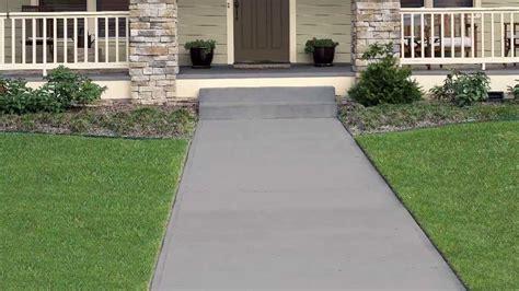 apply behr premium solid color concrete stain