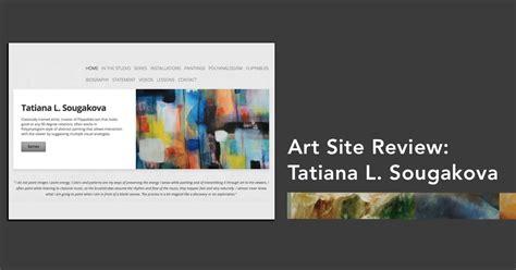 Site Review Tatiana L Sougakova  Wtp Central