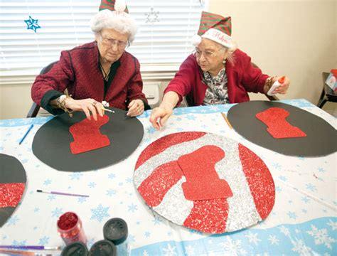 holiday tips to help the senior in your life seniors