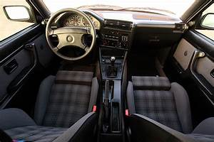 1990 E30 M3 Interior | German Cars For Sale Blog