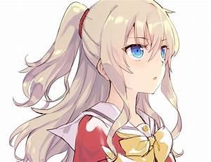 Tomori [Charlotte] : awwnime