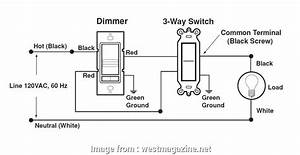 Leviton Z Wave 3  Switch Wiring Most 3  Dimmer Switch