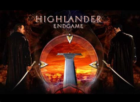 video trailer highlander endgame megagames