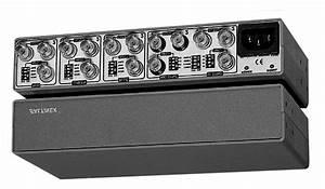 Distribution Amplifier Da1322at Manuals
