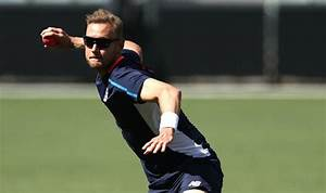 Ashes 2017/18: England bowler Stuart Broad LOVES playing ...