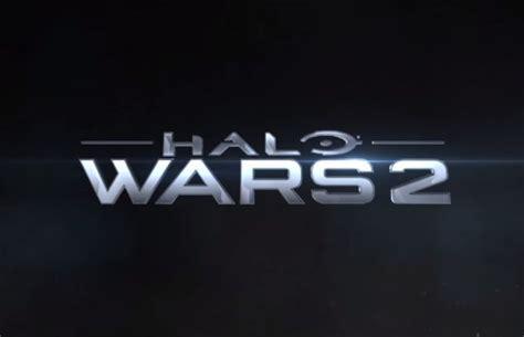 microsoft announces halo wars 2 for xbox one windows 10