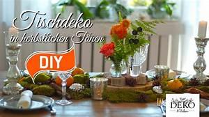 Herbstdeko Tischdeko ~ Raum und Möbeldesign Inspiration