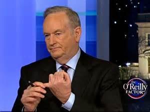 Bill O'Reilly Obama