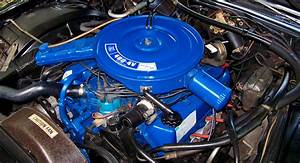 Mercury Marauder Engine  Mercury  Free Engine Image For
