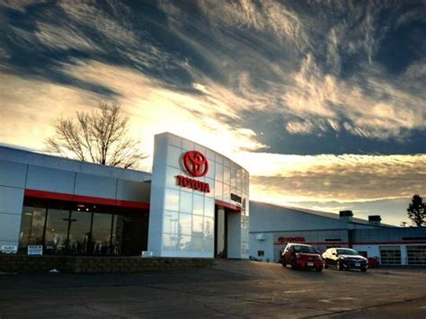 wilson toyota  ames car dealership  ames ia