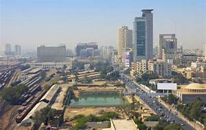 Karachi cheapest among Pakistan's top five big cities