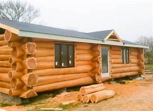 Chalet En Bois Prix : prix maison en rondin de bois evtod ~ Premium-room.com Idées de Décoration
