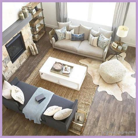 casual living room decor home design home decorating